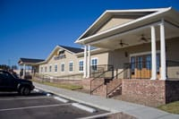 Photo of the Day & Night Family Dental office